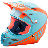 Fly Racing F2 Carbon Rewire Helmet