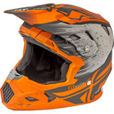 Fly Racing Youth Toxin MIPS Resin Helmet