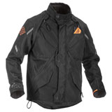 Fly Racing Patrol Jacket 2018 Black