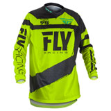Fly Racing Youth F-16 Jersey