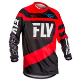 Fly Racing Youth F-16 Jersey 2018