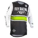 Fly Racing Kinetic Era Jersey