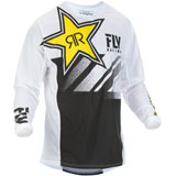 Fly Racing Kinetic Mesh Rockstar 18.5 Jersey