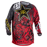 Fly Racing Kinetic Rockstar Jersey 2018