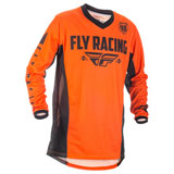Fly Racing Patrol Jersey 2018