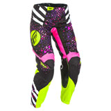 Fly Racing Women's Kinetic Pants