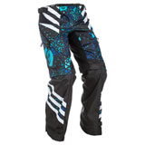 Fly Racing Women's Kinetic Over-The-Boot Pants