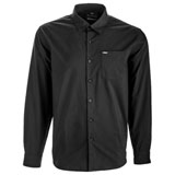 Fly Racing Long Sleeve Button Up Shirt