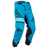 Fly Racing Youth Kinetic Era Pants Blue/Black