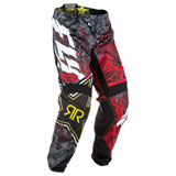 Fly Racing Kinetic Rockstar Pants 2018