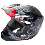 Fly Racing Youth Kinetic Invazion Helmet