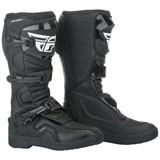 Fly Racing Maverik Boots Black