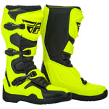 Fly Racing Maverik Boots Hi-Vis/Black