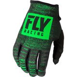 Fly Racing Kinetic Noiz Gloves