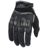 Fly Racing Patrol XC Gloves Black