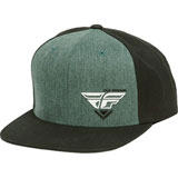 Fly Racing Choice Snapback Hat