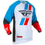 Fly Racing Evolution DST Jersey 2019