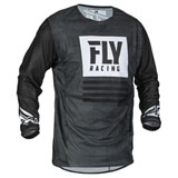 Fly Racing Kinetic Mesh Noiz Jersey