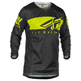 Fly Racing Kinetic Mesh Shield Jersey