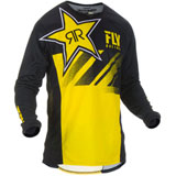 Fly Racing Kinetic Rockstar Jersey 2019