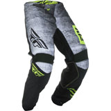 Fly Racing Kinetic Noiz Pants Black/Hi-Vis