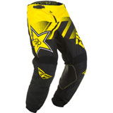Fly Racing Kinetic Rockstar Pants 2019