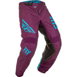 Fly Racing Kinetic Shield Pants Port/Blue