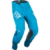 Fly Racing Lite Hydrogen Pants 2019 Blue/White