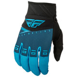Fly Racing Youth F-16 Gloves 2019 Blue/Black/Hi-Vis