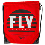 Fly Racing Quick Draw Bag 19 Red
