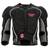 Fly Racing Barricade Body Armor Black