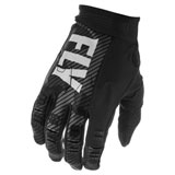 Fly Racing Evolution DST Gloves 20 Black/Grey