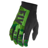 Fly Racing Evolution DST Gloves 20 Green/Black