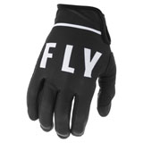 Fly Racing Lite Gloves 20 Black/White