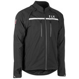 Fly Racing Patrol Jacket Black