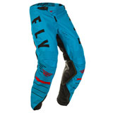Fly Racing Kinetic K120 Pants Blue/Black/Red