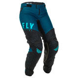 Fly Racing Women's Lite Pants 20 Navy/Blue/Black