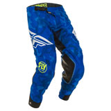 Fly Racing Evolution DST Pants 20 Blue/White