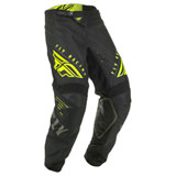 Fly Racing Kinetic K220 Pants Black/Grey/Hi-Vis