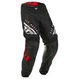 Fly Racing Kinetic K220 Pants Red/Black/White