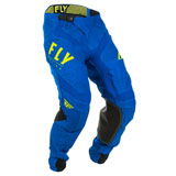 Fly Racing Lite Hydrogen Pants Blue/Black/Hi-Vis