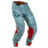 Fly Racing Lite Hydrogen Pants Red/Slate/Navy