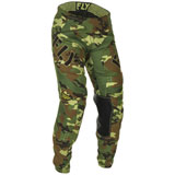 Fly Racing Lite Hydrogen Military LE Pants