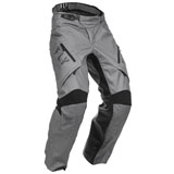 Fly Racing Patrol Over-The-Boot Pants Grey