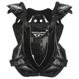 Fly Racing Stingray Roost Guard Black
