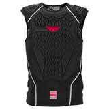 Fly Racing Barricade Pullover Vest Black