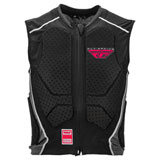 Fly Racing Barricade Zip Vest Black