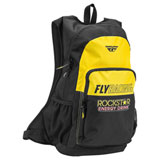 Fly Racing Jump Pack Backpack Rockstar Black/Yellow