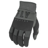 Fly Racing F-16 Gloves Black/Grey