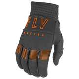 Fly Racing F-16 Gloves Grey/Orange